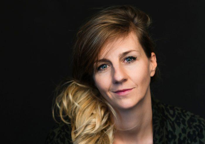 Daniela Turner by Simone Attisani Phtoography